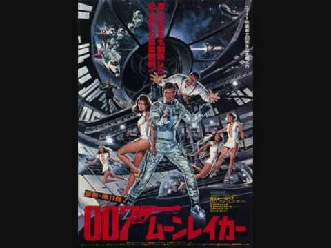 Moonraker - End Title: Moonraker