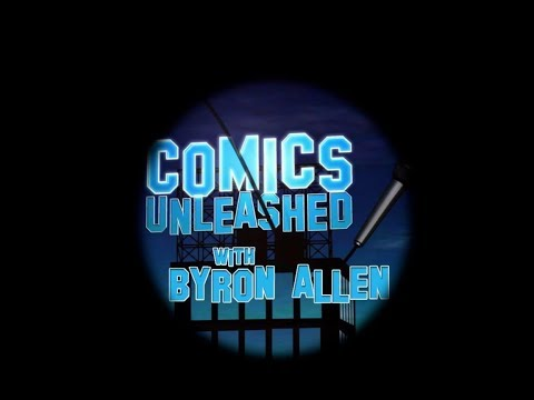 On Comics Unleashed