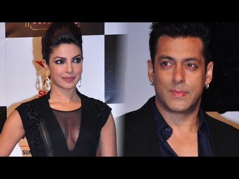 his - Priyanka Chopra's Remarkable Gift For Salman Khan On His Birthday For more Bollywood, log on to http://www.businessofcinema.com Facebook: http://www.facebook.com/Businessofcinema Twitter:...