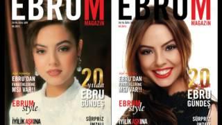 Ebru Gündeş Ebru Magazin Tanıtım