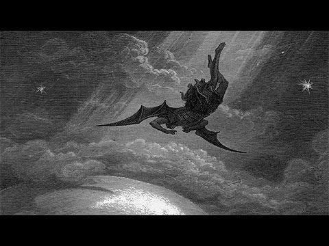 Before Genesis - Lucifer's Fall from Heaven
