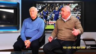 The Ref Show Panel Discuss The Brilliance Of Jamie Vardy