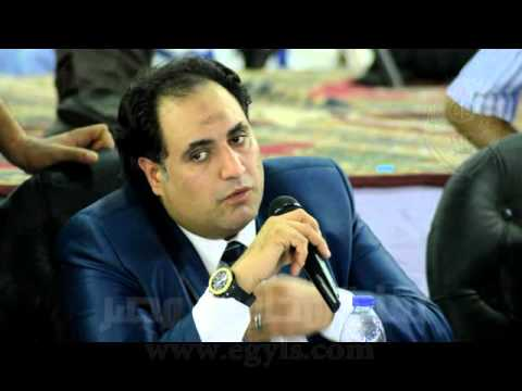 دكتور رحيم ومشكلات المواطنين حول الجرائم الاليكترونية