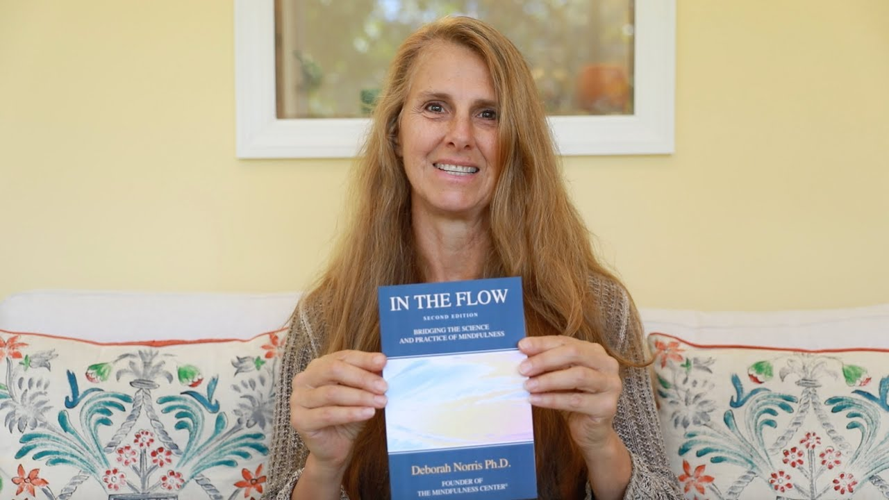 In the Flow: Bridging the Science and Practice of Mindfulness