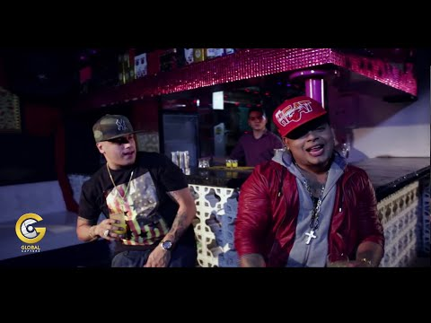 CON ELLA REMIX - KEVIN FLOREZ FT. NICKY JAM (VIDEO OFICIAL) CHAMPETA URBANA 2013