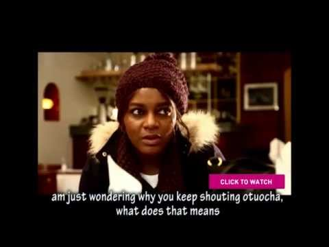 Adambano In London  [Trailer] Latest 2015 Nigerian Nollywood Comedy Movie (Igbo/English Full HD)