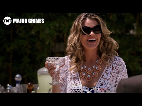 Major Crimes 5.08 (Preview)