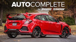 C8 Corvette, new Tesla jobs and the Civic Type R price goes up | AutoComplete by Roadshow