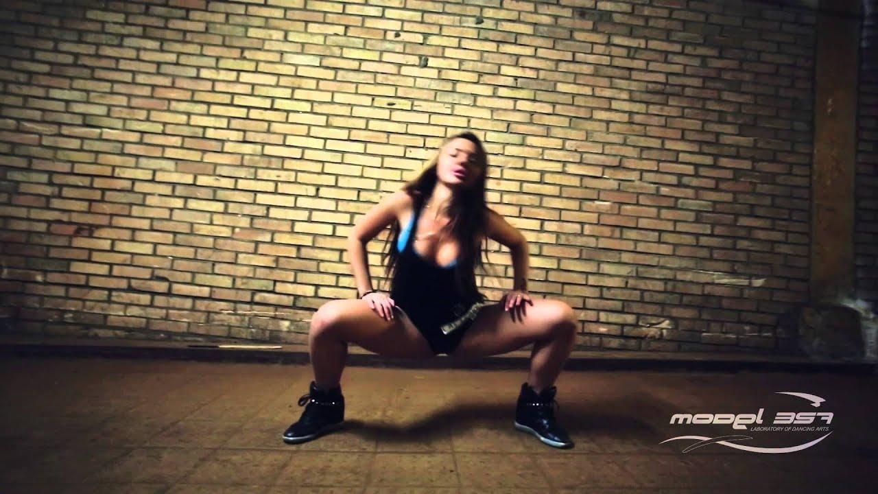 Хореография. Смотреть онлайн: TOP RUSSIAN M357 WORKSHOPS: Jenya Volkova