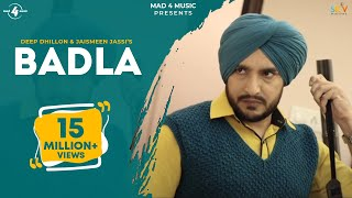 Video New Punjabi Songs 2015 | BADLA | DEEP DHILLON & JAISMEEN JASSI | Punjabi Songs 2015 MP3, 3GP, MP4, WEBM, AVI, FLV Oktober 2018