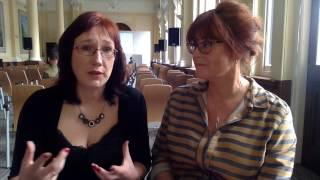 Writing.ie & PWA at London Book Fair - Crime Writing Tips