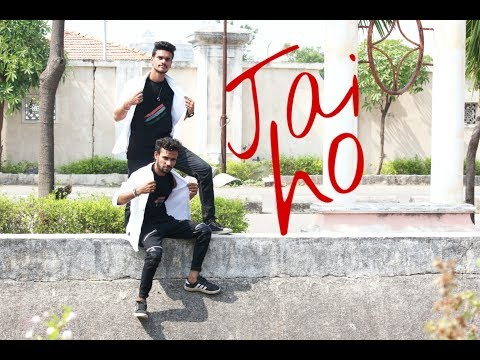 JAI HO Dance Cover