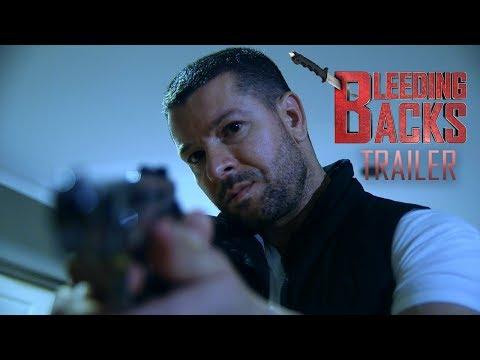 BLEEDING BACKS (2016)   Official Trailer HD