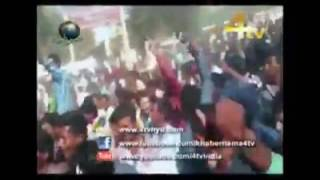 4tv news maharashtra  election  results  declared
