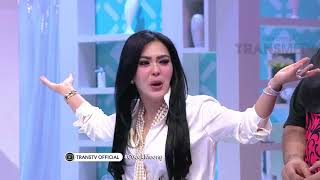 Video BROWNIS - Gaya Glamour Incess Syahrini Bikin Heboh (11/9/17) 4-3 MP3, 3GP, MP4, WEBM, AVI, FLV Mei 2018