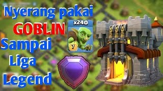 Video akun unik th 11 nyerang pakai goblin sampai liga legend MP3, 3GP, MP4, WEBM, AVI, FLV September 2017