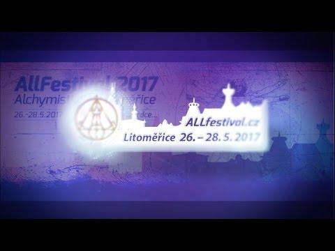 Pozvánka na festival Alchymistické Litoměřice 26.-28.5.2017