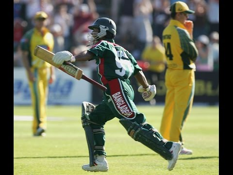 Aftab Ahmed The Finisher of Bangladesh Cricket