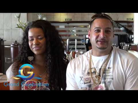 Craig & Stacy Review Grand Celebration Cruise Ship