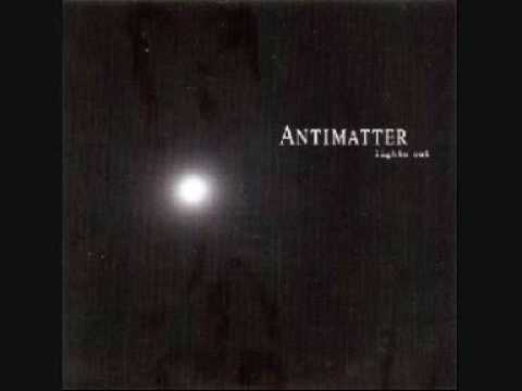 Antimatter - Another Face In A Window lyrics