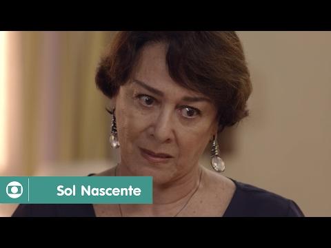 Sol Nascente: capítulo 139 da novela, quarta, 8 de fevereiro, na Globo