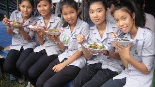 60 năm Gia đình Phật tử Việt Nam, nhạc: Minh Kim - GĐPT Cự Lại - www.gdptculai.com