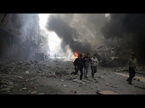 Συρία: Ο στρατός ανακατέλαβε βάση από τους τζιχαντιστές
