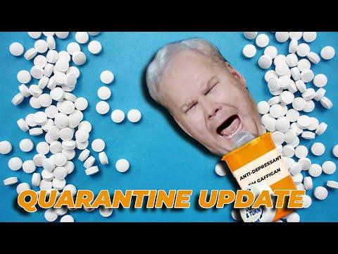"""When is Quarantine ENDING??"" CBS Quarantine Update Weeks 7-9"