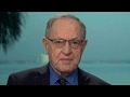 foto Dershowitz on what he expects next for Trump's travel ban