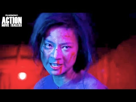 FURIE (2019) Trailer | Veronica Ngo Martials Arts Action Thriller