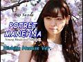 Download Lagu Nishino Nanase  - Potret Manehna (Nining Meida  feat Adang C.) Mp3 Free