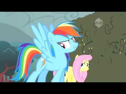 Трейлер сериала Мой маленький пони