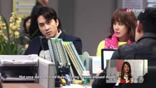 Showbiz Korea-″Wonderful Nightmare″ Press Conference(영화 미쓰와이프 제작보고회)