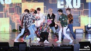 170724 EXO 'Ko Ko Bop' 4K 직캠 @울산 섬머 페스티벌 특집 쇼! 음악중심 4K Fancam by -wA-www.smilewa.com