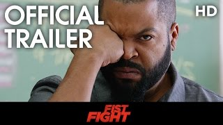 Nonton FIST FIGHT | Official Trailer 2 | 2017 [HD] Film Subtitle Indonesia Streaming Movie Download