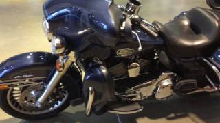 9. 2009 Harley-Davidson FLHTCU Ultra Classic