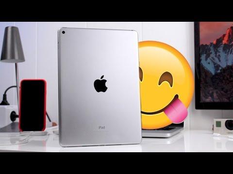 iPad Air 2 — стоит ли покупать в 2017 году? + мнение: какой iPad выбрать в 2017?