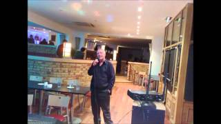 Brandon United Kingdom  city photos gallery : Brians of Brandon Karaoke UK Movie.mp4
