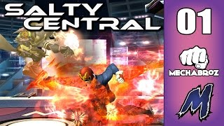 Salty Central 01 | A Project M Montage