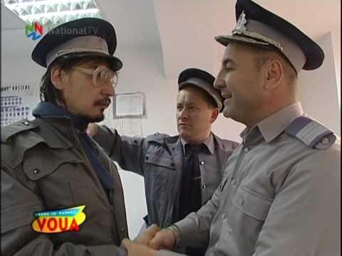 Cainele politist - partea 2