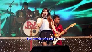 Video VIA VALLEN (OM. SERA) - STEL KENDO - Official Lyric Video MP3, 3GP, MP4, WEBM, AVI, FLV Mei 2018