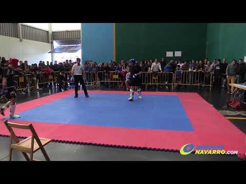 Campeonato Navarro en Peralta 2