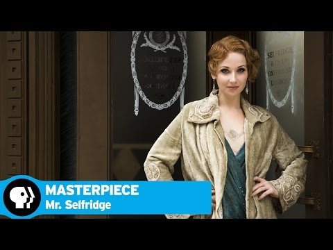 Mr. Selfridge 4.06 (Preview)