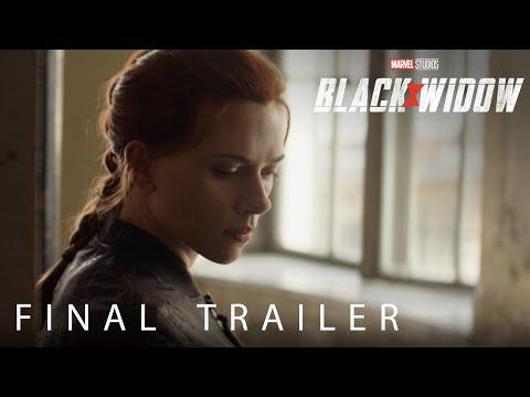 Marvel Studios' Black Widow แบล็ค วิโดว์ l ตัวอย่างสุดท้าย (Official ซับไทย)