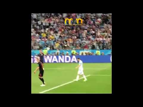 Argentina vs Croatia 0 2   All Goals & Highlights   21 06 2018 HD World Cup   From stands