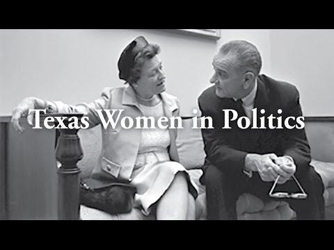 Тексас Вомен ин Политикс