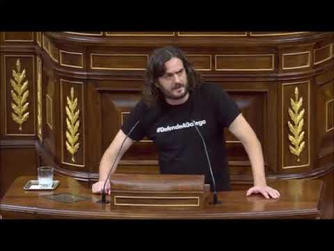 Antón Sánchez sobre os proxectos eólicos
