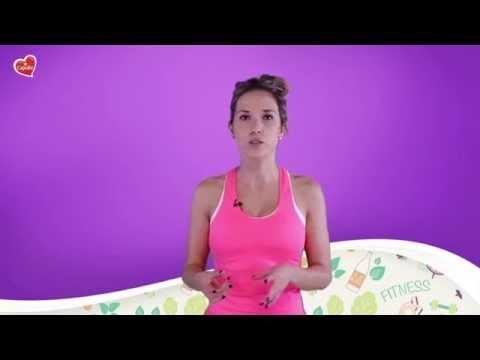 Prepara tu cuerpo para hacer ejercicio