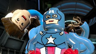 "What's up everybody! :) In this video Ill show you Mister Fantastic & Capt. America break into Baxter Building in LEGO Marvels Super Heroes XB1 4k Ultra HD 2160p! :DLEGO Marvels Super Heroes Playlisthttps://www.youtube.com/playlist?list=PLkGH6a3UYFolUVkDTNGazNkKIb7vreJm2LEGO Marvels Avengers Playlisthttps://www.youtube.com/playlist?list=PLkGH6a3UYFokG1Lv0KYeVssD0mpFsi-YlLEGO Marvels Avengers Devil Dinosaur Skydivinghttps://youtu.be/tr1FnGBzFTYLEGO Marvels Avengers Part 2 Avengers Age of Ultron Movie Walkthough No Strings On Mehttps://youtu.be/R-RJvjecb5oLEGO Marvels Avengers All Big Figure Transformationshttps://youtu.be/tpbtorKmJIELEGO Marvels Avengers All Final Boss's & ENDINGShttps://youtu.be/KujdQpbDzTALEGO Marvels Avengers All Absorbing Man Abilities & How to Unlockhttps://youtu.be/nIG1J5w045ALEGO Marvels Avengers S.H.I.EL.D. Base Hub All Character Tokens/Gold Bricks/Collectibleshttps://youtu.be/Aygj8nLVNssLEGO Jurassic World Playlisthttps://www.youtube.com/playlist?list=PLkGH6a3UYFolFvAqqqk6hMIZn9S5Ccgn0LEGO Jurassic World All Final Boss's & ENDINGShttps://youtu.be/3Jia-CoXcd4LEGO Jurassic World All Cut Scenes & Boss Fightshttps://youtu.be/EZhp0GwpyvoLEGO Jurassic World Raptors in the Kitchen Scene ""Jurassic Park""https://youtu.be/kICHFFQDQ7YLEGO Jurassic World Indominus Rex The New Raptor Alpha!https://youtu.be/PCB5cbvNoZYLEGO Jurassic World Defeat The Final Boss, THE END ""Jurassic Park The Lost World""https://youtu.be/Th6C6kgB2PQLEGO Jurassic World Indominus Rex Escape Bonus Levelhttps://youtu.be/6T2_NBxUz3MLEGO Jurassic World Defeat The Final Boss, THE END ""Jurassic World""https://youtu.be/Llek7-IOC3ULEGO Jurassic World All Cut Scenes & Boss Fights HD 60FPShttps://youtu.be/JuHef5cnA1ILEGO Jurassic 3 The Movie All Cut Scenes & Boss Fights HD 60FPS 1008phttps://youtu.be/h4wlOxhqyroLEGO Jurassic World Defeat The Final Boss, THE END ""Jurassic Park III""https://youtu.be/Cy8PJIJTK6ALEGO Jurassic World Defeat The Final Boss, THE END ""Jurassic Park""https://youtu.be/3hILMo-OiSMLEGO Jurassic World's T. Rex Destroys the Mobile Command Center ""Jurassic Park The Lost World""https://youtu.be/C9OuQREN4-8LEGO Jurassic World Spinosaurus Free Roam Gameplay & Ability Showcasehttps://youtu.be/Ra2lkxkQr-ELEGO Jurassic World Ankylosaurus vs Raptors Mini Boss Fight, Jurassic Park 3https://youtu.be/Uagk0EU_9ZgLEGO Jurassic World Zara Eaten By Mosasaurushttps://youtu.be/ZFhm0k8E9fULEGO Jurassic World Indominus Rex Hunts Owen & Clairhttps://youtu.be/MctNA-Dp7XwLEGO Jurassic World Mini Indominus Rex Free Roam Gameplay & Ability Showcasehttps://youtu.be/geG2YNbfiqMLEGO Dimensions Playlisthttps://www.youtube.com/playlist?list=PLkGH6a3UYFokWjKz-yx4fLkEX3BZkxtjbLEGO Dimensions All Character Abilitieshttps://youtu.be/v8FbbqjrJXoLEGO Dimensions A Springfield Adventure Level Pack Walkthroughhttps://youtu.be/B7EE1YPRS9QLEGO Dimensions Stay Puft Marshmallow Man Defeat The Final Boss, THE ENDhttps://youtu.be/Fr7m2x5Iqe0LEGO Dimensions Ghostbusters 1984 & 2016 Stay Puft Marshmallow Man Defeat The Final Bosses, THE ENDhttps://youtu.be/GDuudeyZG8MLEGO Dimensions A Springfield Adventure All Cut Scenes & Ending (The Simpsons Level Pack)https://youtu.be/vW4sjLBfVzALEGO Dimensions Ghostbusters (2016) Story Pack All Cut Scenes & Endinghttps://youtu.be/hxsp8wAW4tsLEGO Dimensions Sonic The Hedgehog & The Simpsons All Cut Scenes & Ending 4k UHD 2160phttps://youtu.be/8vnyRB8z6kwLEGO Dimensions Sonic The Hedgehog & Ghostbusters 2016 All Cut Scenes & Ending 4k UHD 2160phttps://youtu.be/ZwnX296Wp7QLEGO Dimensions Story Mode Walkthrough Part 10 The Phantom Zonehttps://youtu.be/kyIohH545BwA Spook Central Adventure All Cut Scenes & Ending (Ghostbusters Level Pack)https://youtu.be/YAJA-ul6SUgLEGO Ninjago Shadow of Ronin All Boss Fightshttps://youtu.be/wW0aH6MoOW8LEGO Star Wars The Force Awakens Playlisthttps://www.youtube.com/playlist?list=PLkGH6a3UYFok4B8t7DlzHlDyCA5e39M0tLEGO Star Wars The Force Awakens All Kylo Ren Cut Scenes & Funny Momentshttps://youtu.be/LlH4jHzPy-kLEGO Star Wars The Force Awakens Darth Vader VS Kylo Ren Final Boss Fighthttps://youtu.be/92nswCsvEwQLEGO Batman 3 Beyond Gotham Playlisthttps://www.youtube.com/playlist?list=PLkGH6a3UYFoldr2NzOm4N7aqZPw8HjXX7LEGO Batman 3 Beyond Gotham: Defeat The Final Boss, THE ENDhttps://youtu.be/Pzp4bJIx_lMLEGO Batman 3 Beyond Gotham Batcave Hub All Gold Bricks & Collectibleshttps://youtu.be/RzLvbOzVRZ0LEGO Batman 3 Beyond Gotham - How to Unlock Bane & Showcasing his Abilitieshttps://youtu.be/R_fjutEYHjILEGO Batman 3 Beyond Gotham - All Signature Poses & 360 Spin of All Charactershttps://youtu.be/2n02wqpOVzYLEGO Batman 3 Beyond Gotham - All Boss Fightshttps://youtu.be/Xz53z7J1T6YDisney Infinity 2.0 - Showcasing All Characters Costumes, Abilities/Skillshttps://youtu.be/57hjDupiQr4"