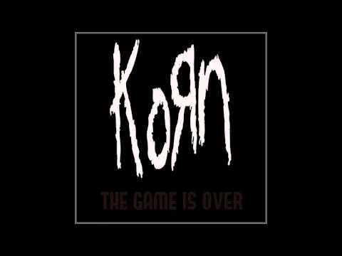 Tekst piosenki Korn - The Game Is Over po polsku